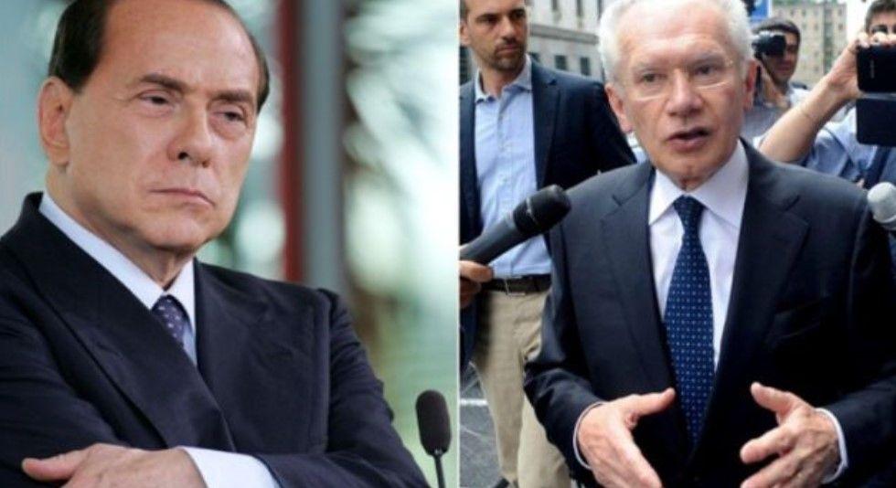 """""""35 mln euro ose e vrasim"""", e pëson keq shqiptari që kërcënoi Silvio Berlusconin (FOTO)"""