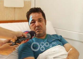 Biznesmeni i dhunuar: Ja kush është personi që më dhunoi për 10 mijë euro, prokurori mbylli çështjen (VIDEO)