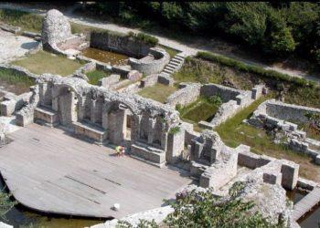 Trashëgimia botërore antike e Shqipërisë