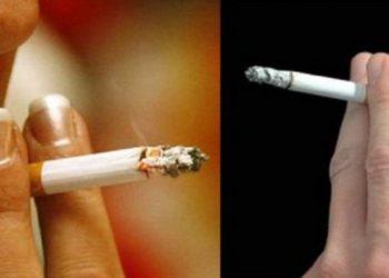 Ju janë zverdhur gishtat nga duhanpirja? Zgjidheni për një minutë me këtë truk
