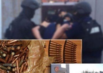 Spektakli i Policisë në Shkodër, 5 reparte speciale për vetëm qindra fishekë