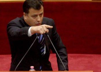 """""""Horr që u kthye në hero"""", reagon Noka pas deklaratës së Ramës për nënkomisarin e policisë"""