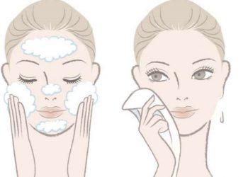 7 gabimet që bëjmë në larjen e fytyrës dhe na kushtojnë shumë