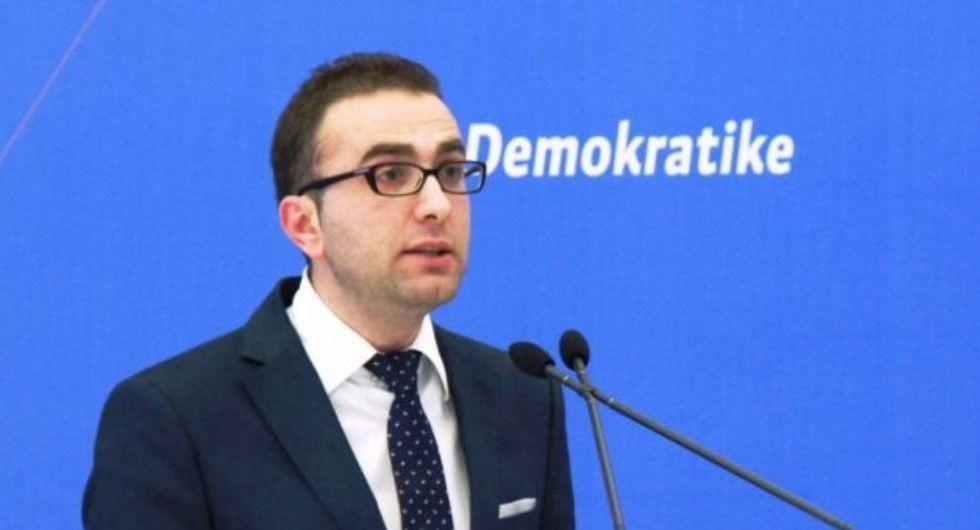 PD akuza Arta Markut: Po prish dosjet e bashkëpunëtorëve të Ramës