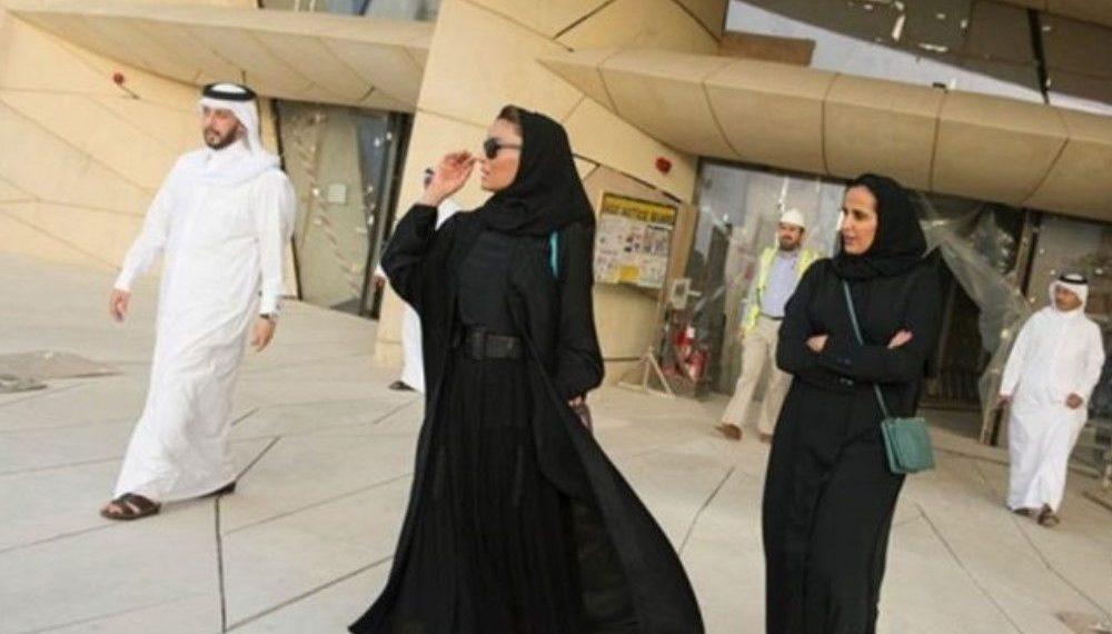 Pas dyerve të haremit arab, ja si është jeta e vërtetë e grave