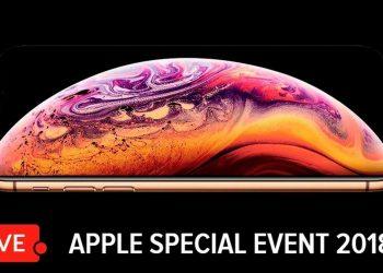 Sapo i prezantoi, shikoni modelet më të reja të Apple (VIDEO)