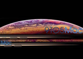 Dalin pamjet e iPhone XS para prezantimit zyrtar nga Apple (VIDEO)