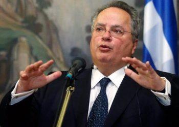 Kotzias ia plas në sy ministrit gjerman: Bllokimi i negociatave me Tiranën për shkak të Ilir Metës