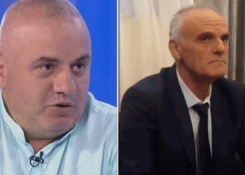 Këshilltari i Bashkisë Shkodër akuzon gazetarin: Paguhet nga krimi për t'i humbur gjurmët vrasësve