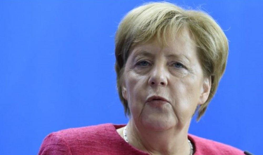 Merkel si Macron  Të kemi një ushtri të vërtetë evropiane