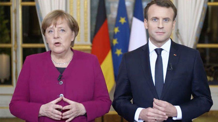 Njihuni me nofkat e udhëheqësve botërorë