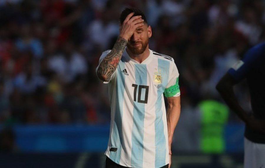Rrëfimi: 'Si e gjeta Messin në 2 të natës duke qarë pasi humbi finalen'
