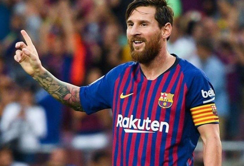 Foto e papublikuar më parë, ja si dukej Messi i vogël (FOTO)