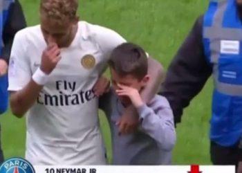 Pas kësaj videoje nuk do ta urreni më Neymarin (VIDEO)
