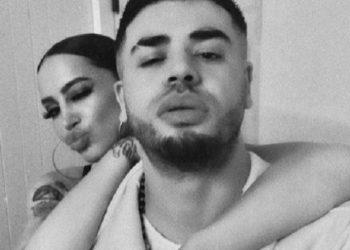 Noizy dhe Dafina Zeqiri kalojnë mbrëmjen së bashku,surprizon Noizy