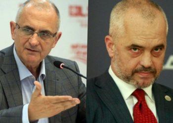 """""""Budallenjtë shtohen kur të mençurit heshtin"""", Vasili: Rama ka zgjedhur të bëj rolin e qelbur të Hamza Kastriotit"""