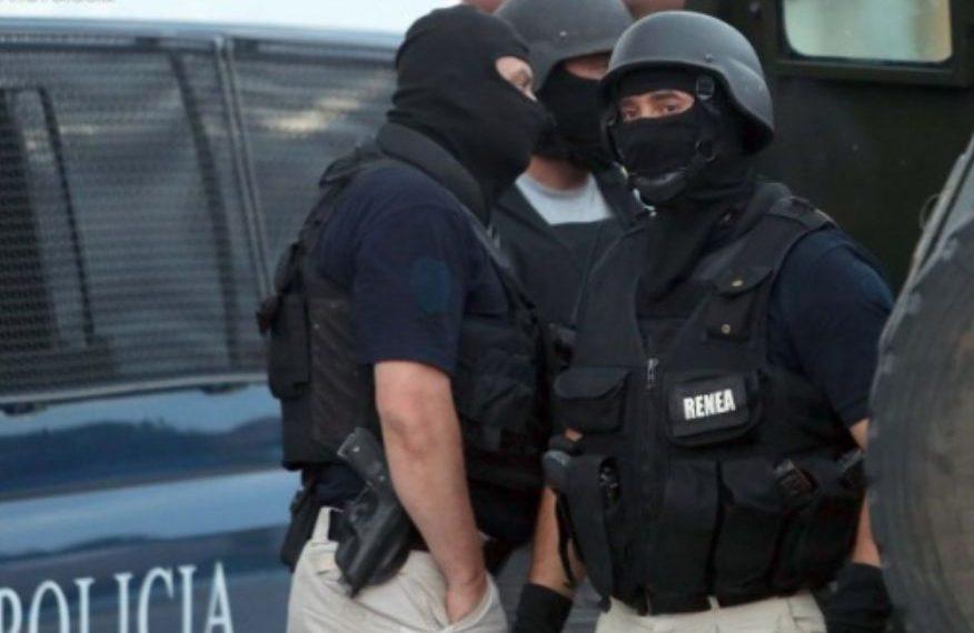 Super aksion në Tiranë, shoqërohen nga policia 67 shtetas