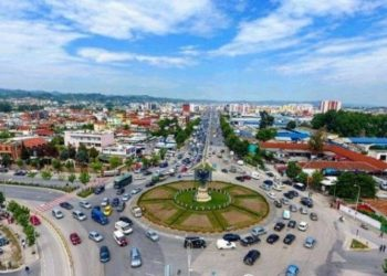 Njoftim i rëndësishëm për shoferët në Tiranë