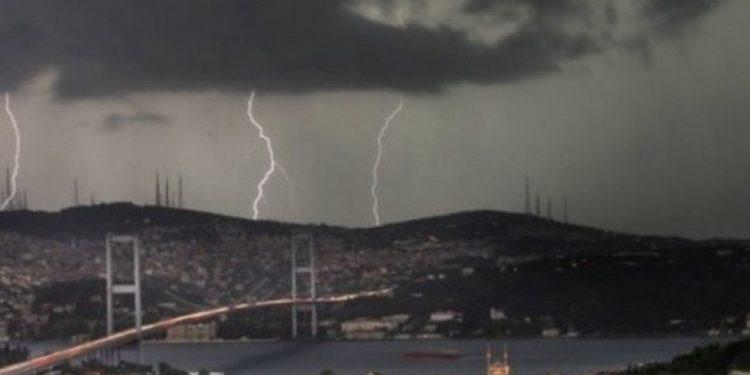 Studiuesit në alarm, bota do goditet nga 6 stuhi shumë të rrezikshme