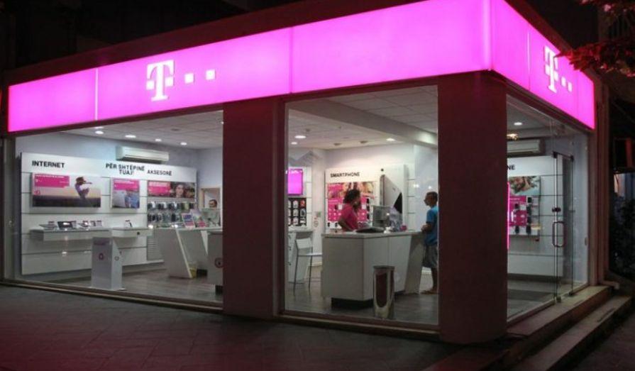 Shitet  Telekom Albania   ja aksionerët e rinj të operatorit celular