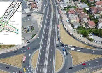 Shpallen tre tenderat 40 milionë euro për mbikalimet në Unazën e Re