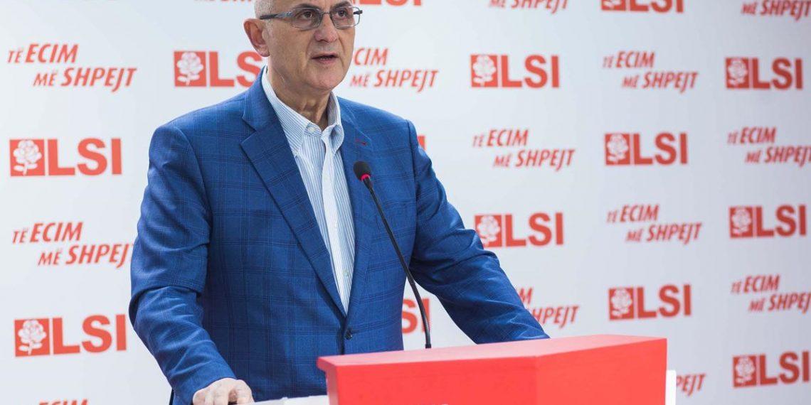 Vasili: Ramës i zhyten në llum moral, ordiner dhe kriminal deputetët dhe nuk flet, gojë taposur