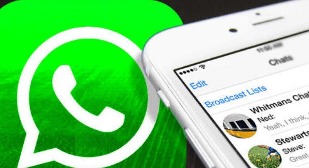 Nga nëntori, nuk do të mund t'i shihni bisedat dhe fotot në WhatsApp