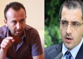 """""""Loja e rëndë filloi, Saje kujdes"""", fjalët e Zaganit drejtuar Saimir Tahirit"""