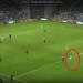 A ishte i rregullt goli i Izraelit, ja çfarë thotë rregullorja për asistin e portierit (VIDEO)