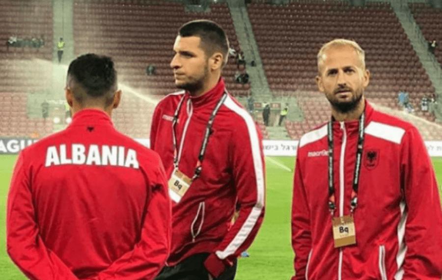 Shqipëria merr lajmin e keq pas humbjes ndaj Izraelit