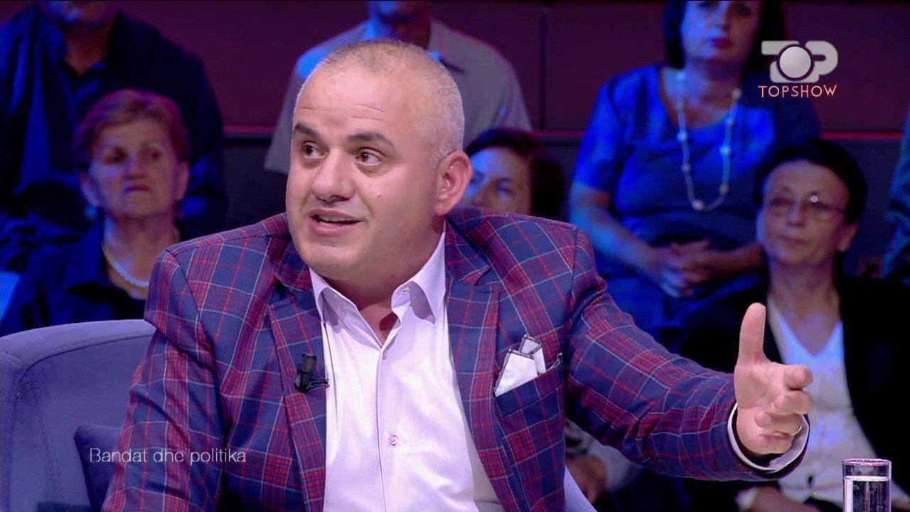 Artan Hoxha  Kam dosjen  Meta kërkoi 200 mijë euro për zgjedhjet e 2009