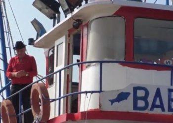 """Del në skenë """"Babalja i vërtetë"""": Si më vodhi identitetin Albert Veliu (VIDEO)"""