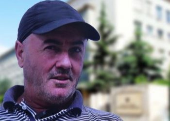 """""""Babalja"""" shijon lirinë në Kosovë, ja foto e parë pas fitores me shtetin shqiptar (FOTO)"""