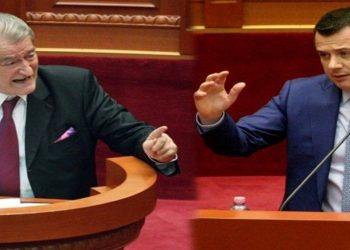 Berisha nuk i ndahet Ballës: Të shtëna me armë, policia do lirojë miqtë e tij