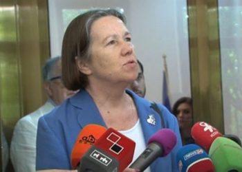 Nuk ka negociata pa kryer detyrat, reagim i prerë i ambasadores franceze