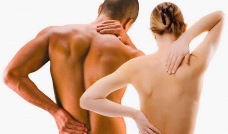 Përse gjatë dimrit kemi më shumë dhimbje të kockave?
