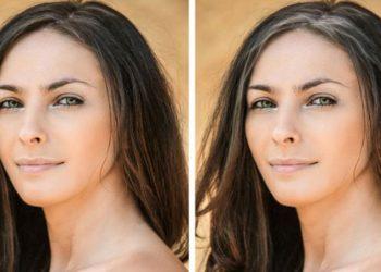 Flokë të thinjur në moshë të re? Këto janë mënyrat se si mund t'i shmangni