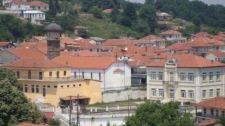 Në këtë zonë të Shqipërisë nuk flitet shqip, është e ndaluar rreptësisht!