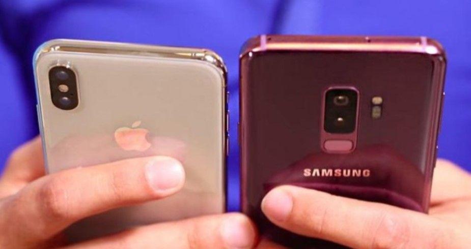 Planifikonin vjetërsinë e celularëve nëpërmjet instalimit të software-ve, gjobë Apple dhe Samsung