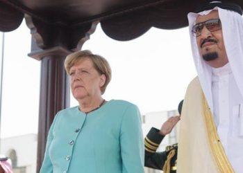Ndalohet eksporti i armëve nga Gjermania për Arabinë Saudite
