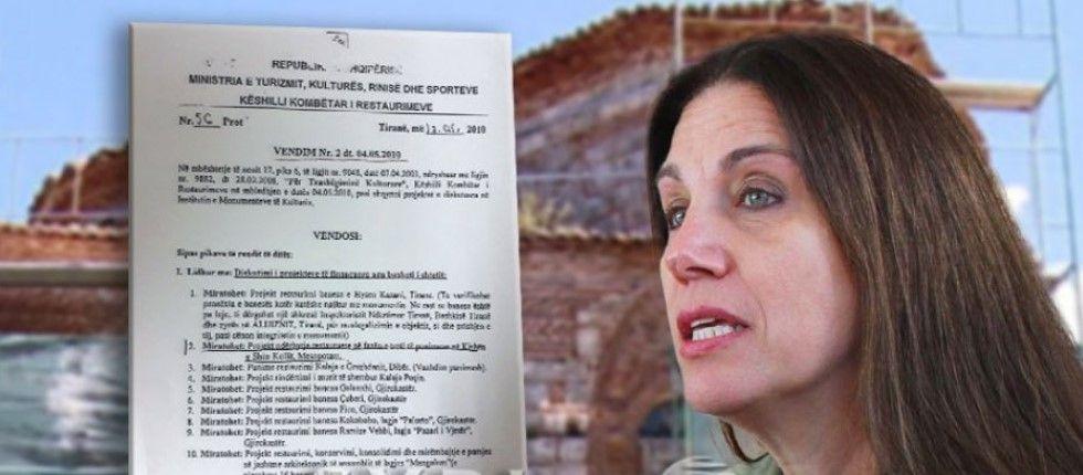 Çuditë shqiptare, Ministria e Kulturës bën tender për një kishë që nuk ekziston (FOTO)