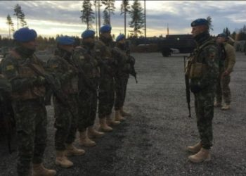 Komandot shqiptarë, pjesë e stërvitjeve më të madha të NATO-s