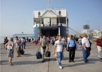 Moti keq: Mbyllet porti, ja kur nisen tragetet nga Durrësi