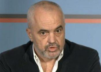 """""""Asnjë nën 18 vjeç nuk do të lejohet në klubet e natës"""", Rama: Masat do jenë ekstreme"""