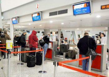 Zbrazet Vlora, Elbasani e Tirana, nga Shqipëria po ikin ata që kanë rrogën mbi 1 mijë euro (FOTO)
