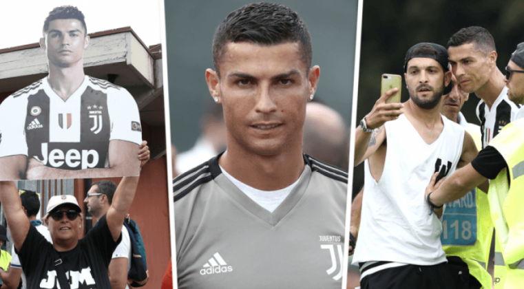 Njeriu më influent në botë, Ronaldo kalon Trumpin dhe Papën