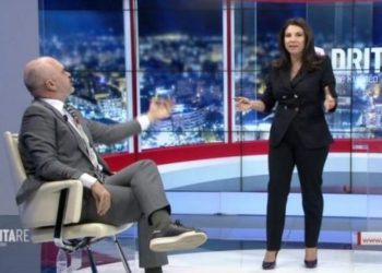 Përballja e Ramës me gazetarët, Artan Fuga: Fyerje si me shaka, që kalon limitet