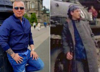 Sokol Balla rrëfen se si rrezikoi jetën për një bluzë, me të frikshmin Altin Dardha