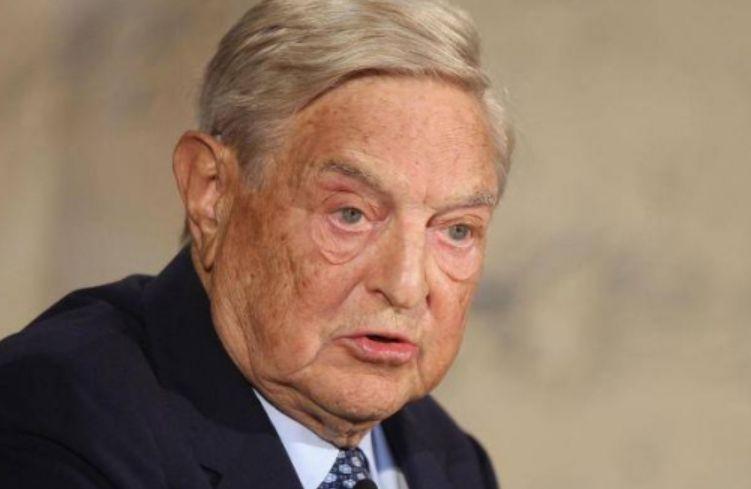 Ngjarje e rëndë në shtëpinë e Soros, çfarë i dërguan me postë?