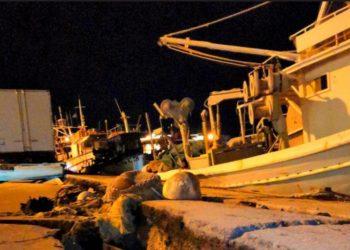 Tërmetet tmerrojnë Greqinë, toka shkundet me 5.5 ballë